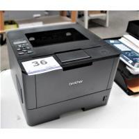 printer BROTHER HL 5100DN