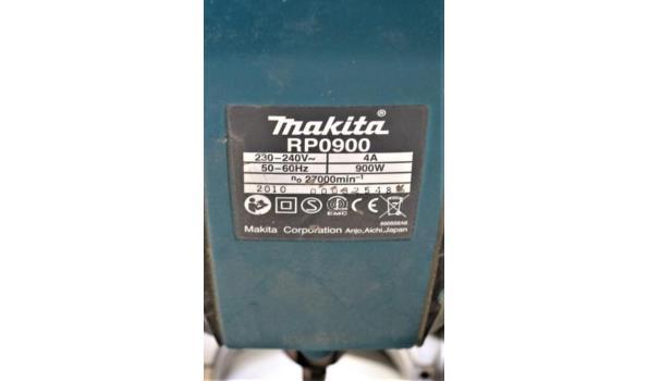 bovenfrees MAKITA RP0900, 900w