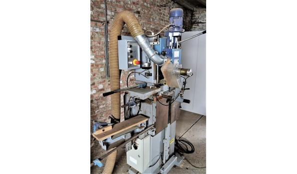 kettingfreesmachine FRAMAR MC 60