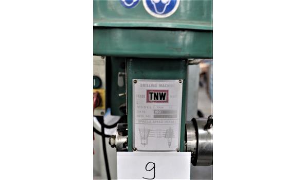 kolomboormachine TNW 16
