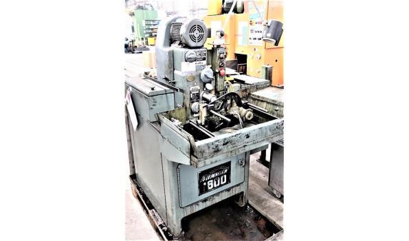 precisie hoonmachine SUNNEN MBB-1800-F, s/n 74043