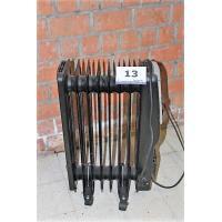 elektr radiator ROWENTA, Classic 2000W