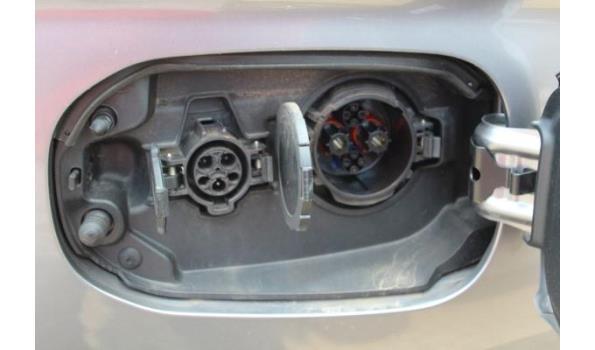 stationwagen MITSUBISHI OUTLANDER Phev, benzine + elektr., 2360cm³, 96kW, 1e inschr 09/04/19, chassisnr JMBXDGG3WKZ018716, 56945km,CO²-uitstoot 46 g/k, EURO 6d-TEMP, compl met kenteken DEEL I & II, gelijkvormigheidsattest, 2sleutels, keuring tot 09/04/23,