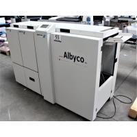 professionele bindmachine plockmatic bm 2000/ftr 2000/SQF 2000 F113-005 serienummer L088X00151