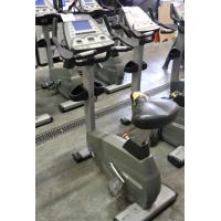 hometrainer MATRIX, vv hartslagvoeler enz, zadel/pedalen beschadigd