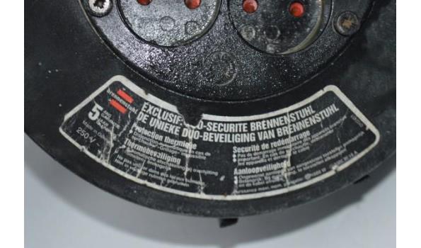 eletrakabel op haspel BRENNENSTUHL