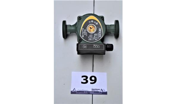 circulatiepomp DAB Evosta 40-60/180x