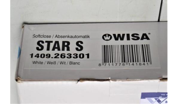 wc bril WISA Star S