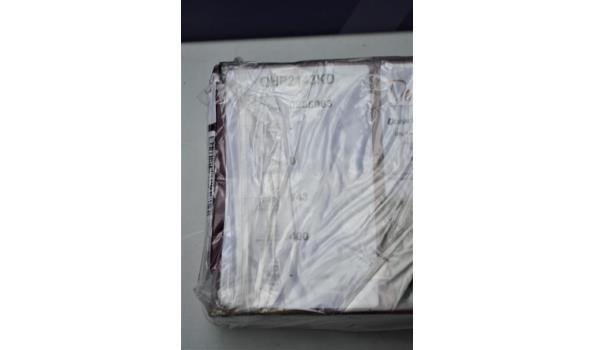 badkamerradiator QUINN QHP2143KP, 143x400