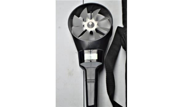 airflowmeter EURINDEX LCA 301