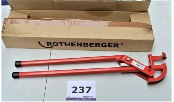 buizenbuiger ROTHENBERGER 462215