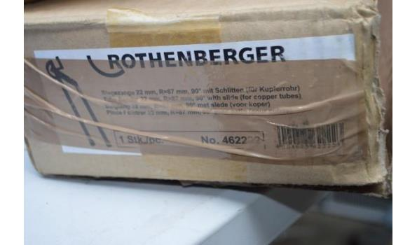 buizenbuiger ROTHENBERGER 462222