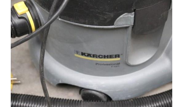 stofzuiger KARCHER T10
