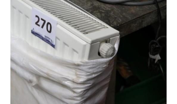 radiator 900x1000, type 22