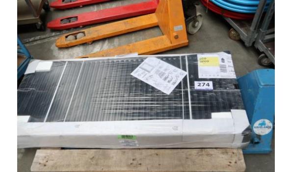 radiator STELRAD Eco 600x1400, type 33