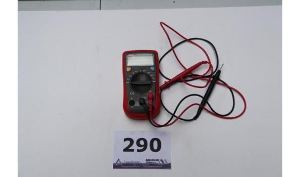 multimeter UNI-T