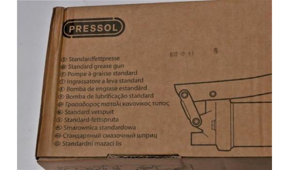 vetspuit PRESSOL