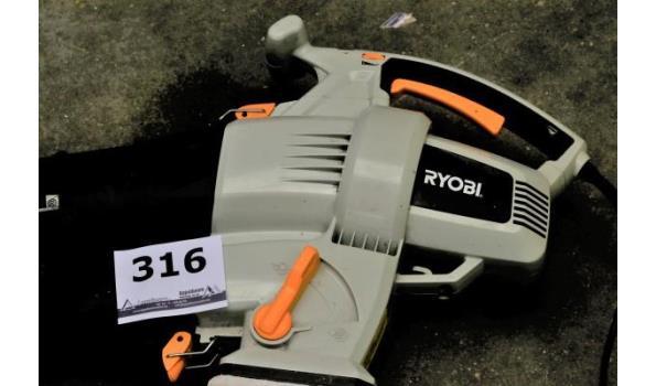 bladblazer RYOBI rbv 3000
