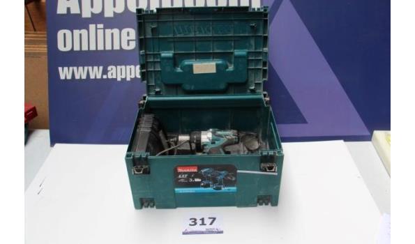 accu moerenanzetter MAKITA DHP481