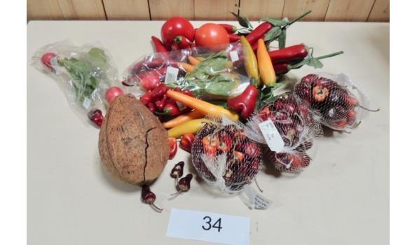 Kunst fruit