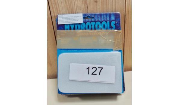2x Navulset Miracle pads fabr. Hydro Tools type Swimline