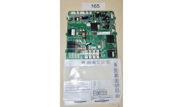 Printplaat fabr. Gecko type RTC SPWNWD11-CE