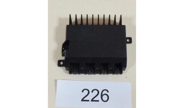 Junction Box fabr. Dimension one Spa's type 1520-0029