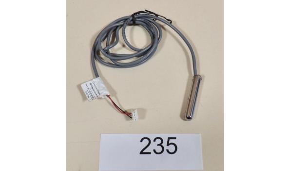 Temperatuur sensor fabr Gecko type 9920-400326