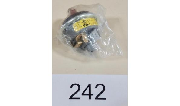 Pressure Switch fabr. Dimension one Spa's type 01515-10