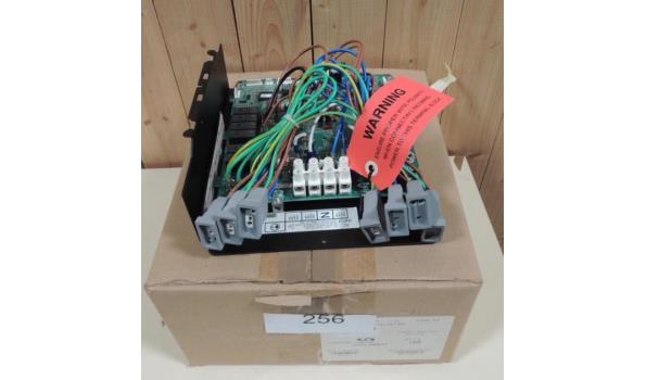 Printplaat type MC MP P122 P212 P213-02-CP2-A-12-A22