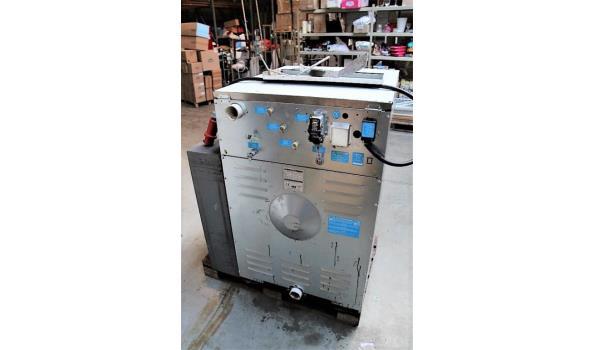 industriële wasmachine ILSA, type IWASH 165, bj 2012