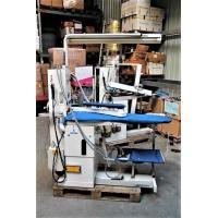 industriële strijktafel COCCHI, type ASPLR, bj 1997