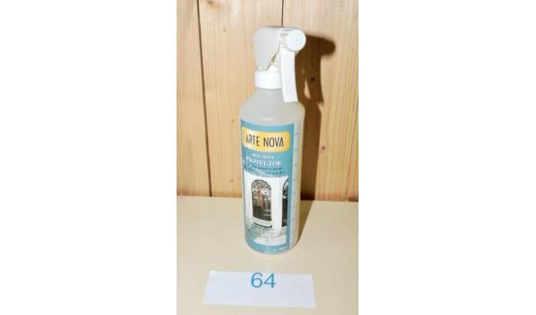 Protector fabr. Arte Nova. Bescherming voor Arduin-Graniet en Marmer