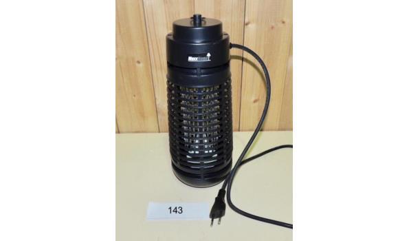 Elektrische Insectenkiller 4W  Licht beschadigd