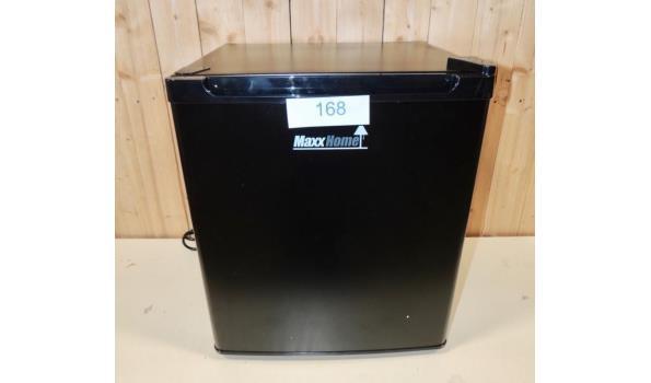 Barmodel Koelkast-  60W inhoud 38ltr. Draai richting deur veranderbaar. Licht beschadigd