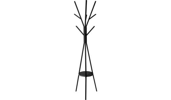 Metalen kapstok model Tak