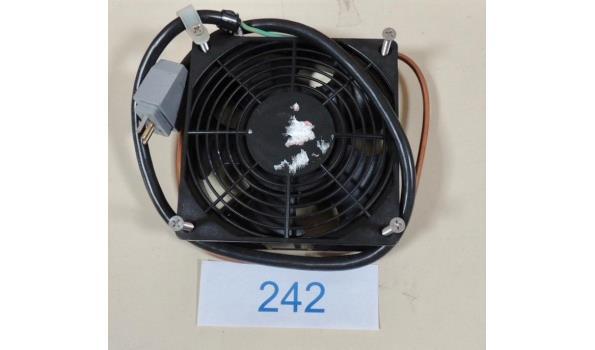 Ventilator fabr. Sunon type DP200A