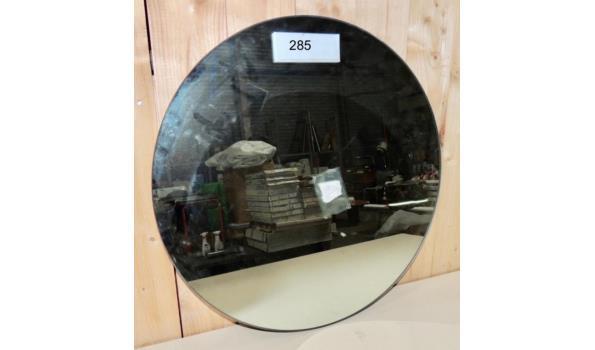 Spiegel diameter 50cm