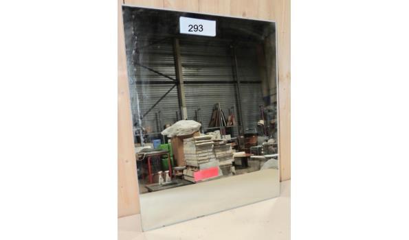 Spiegel afm. 48x60