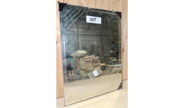 Spiegel afm. 45x60