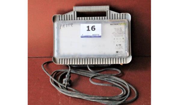 led werflamp MAGNUM, 32w, 3100 lumen