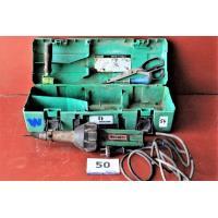 heteluchtblazer LESIETR TRIAC ST, 1600w