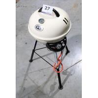 outdoor BBQ  DKB P-420 op gas