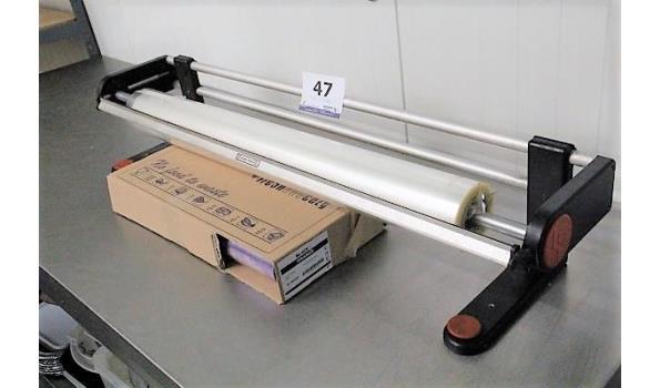 papierroldispenser