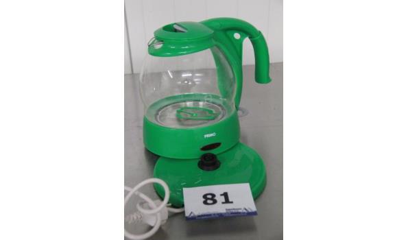 waterkoker PRIMA