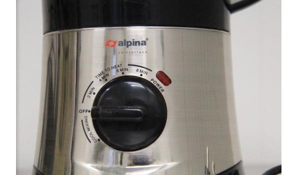 verwarmer ALPINA