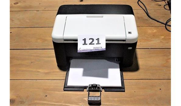 printer BROTHER HL-121W