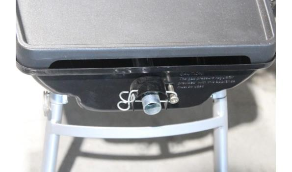 grill met draagkoffer HENDI 154212, 1,25Kw
