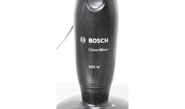 mixer BOSCH Clevermixx 600w