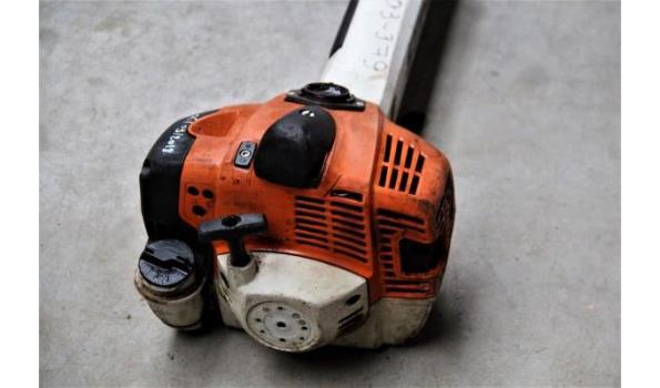 kantenmaaier op benzine STIHL, (003-379), werking niet gekend